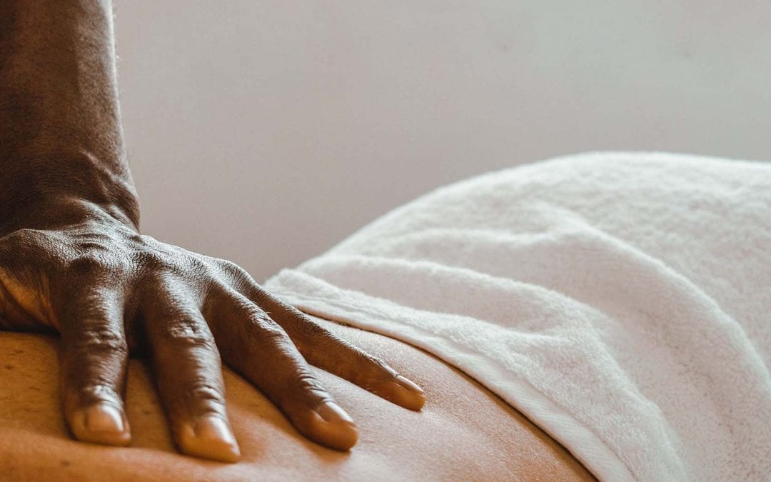 Why choose massage for injuries?